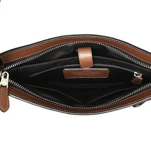 6ade8099ae68 Coach Bags - Coach Men s Leather Charles Varsity Crossbody Bag